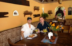Puerto Escondido Hotels